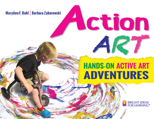 Action Art Cover