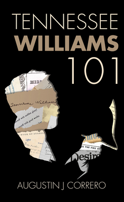 Tennessee Williams 101 Cover Image