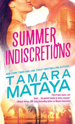 Summer Indiscretions Cover