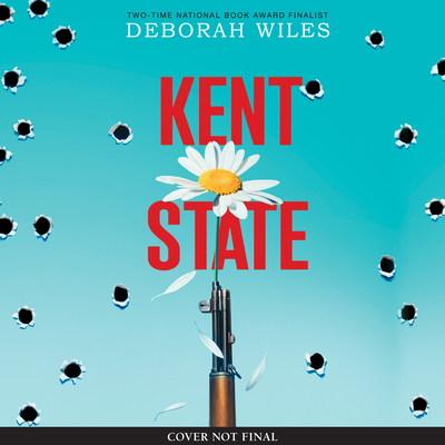 Kent State Cover Image
