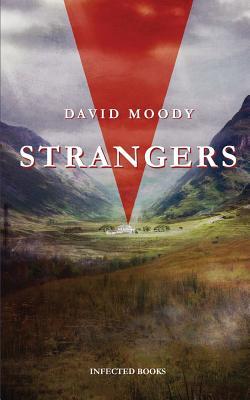 Cover for Strangers