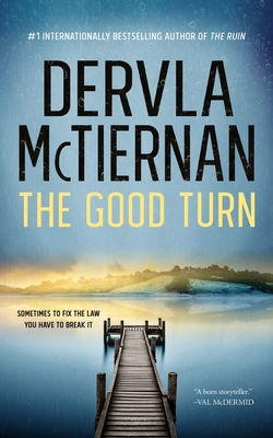 Cover for The Good Turn