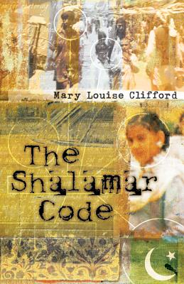 The Shalamar Code Cover Image