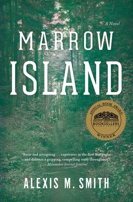 Marrow Island Cover Image