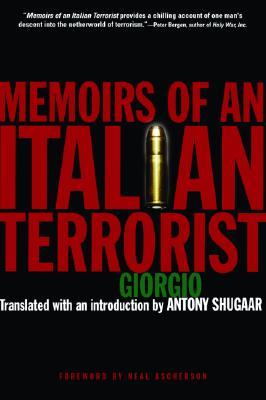 Memoirs of an Italian Terrorist Cover Image