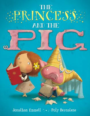 The Princess and the Pig Cover Image