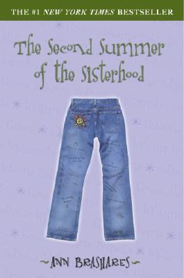 The Second Summer of the Sisterhood Cover Image