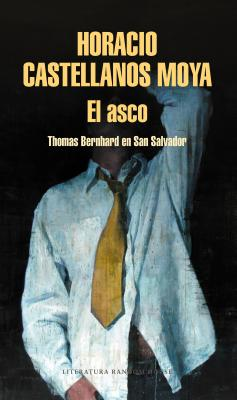 Cover for El asco