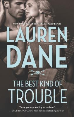 The Best Kind of Trouble Cover