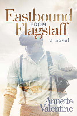 Eastbound from Flagstaff Cover Image