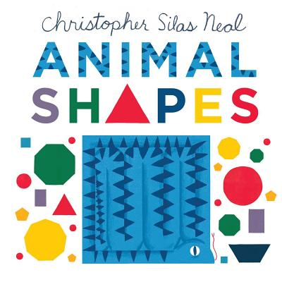 Animal Shapes Cover Image