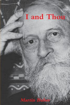 I and Thou Cover Image