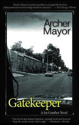 Gatekeeper (Joe Gunther Mysteries #14) Cover Image