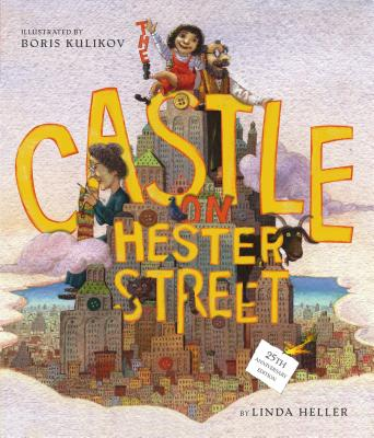 The Castle on Hester Street Cover