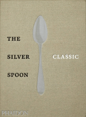 The Silver Spoon Classic Cover Image