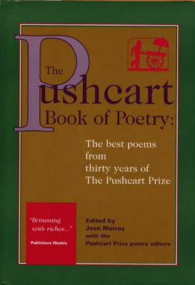 The Pushcart Book of Poetry Cover