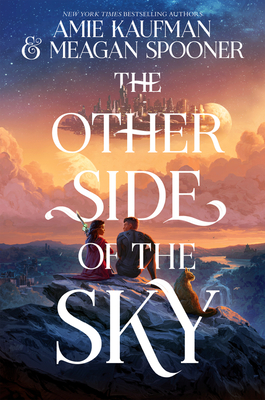 The Other Side of the Sky cover