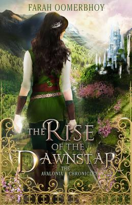 The Rise of the Dawnstar Cover