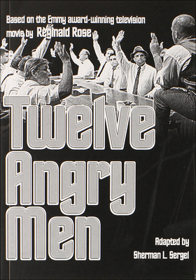 Twelve Angry Men Cover Image