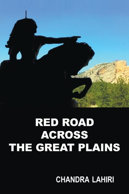 Red Road Across the Great Plains Cover Image
