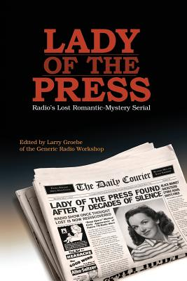 Lady of the Press Cover Image