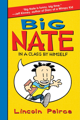 Big Nate Cover
