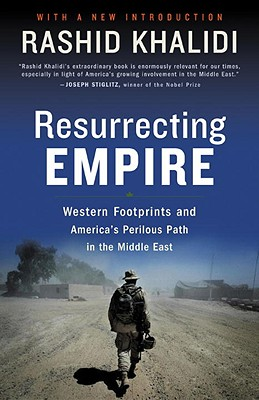 Resurrecting Empire Cover