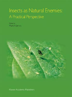Cover for Insects as Natural Enemies