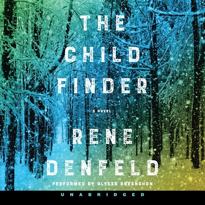 Cover for The Child Finder