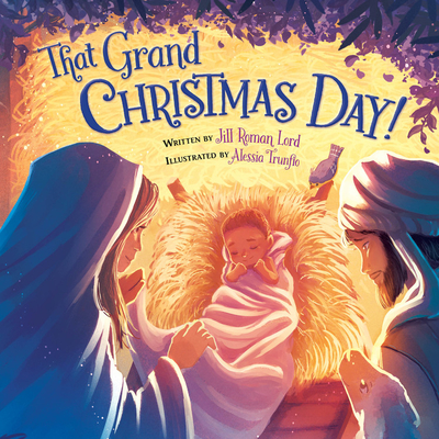 That Grand Christmas Day! Cover Image