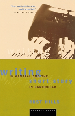 Writing in General and the Short Story in Particular Cover Image