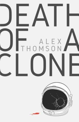 Death Of A Clone Cover Image