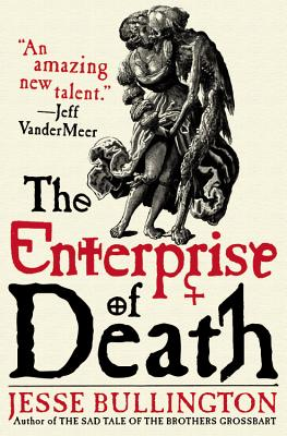 The Enterprise of Death Cover Image