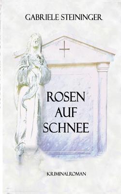 Rosen auf Schnee Cover Image