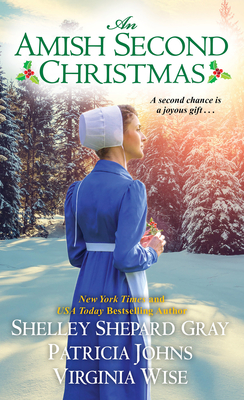 An Amish Second Christmas Cover Image