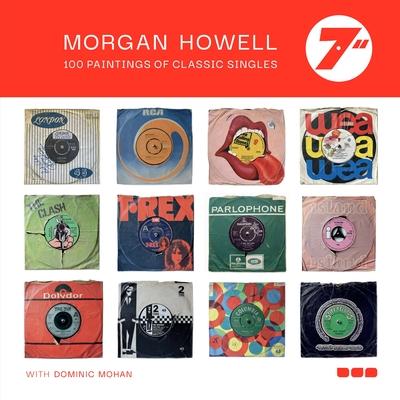 Morgan Howell 7