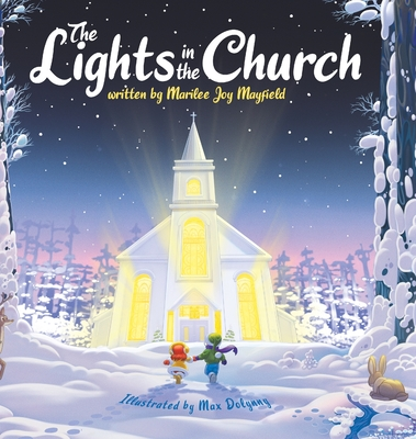 Lights in the Church Cover Image