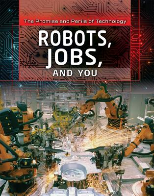 Robots, Jobs, and You Cover Image