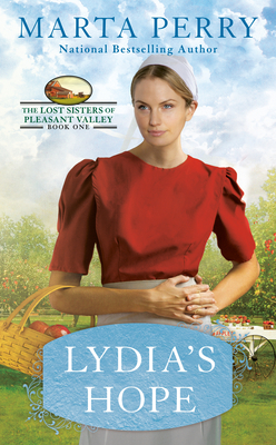 Lydia's Hope (The Lost Sisters #1) Cover Image