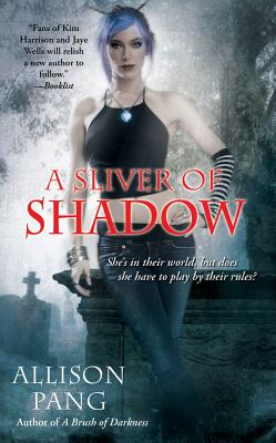 A Sliver of Shadow Cover