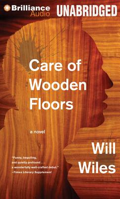 Care of Wooden Floors Cover