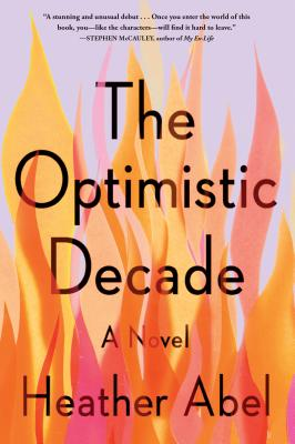The Optimistic Decade Cover Image