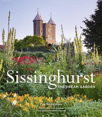 Sissinghurst: The Dream Garden Cover Image