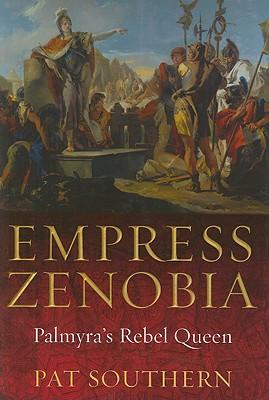 Empress Zenobia Cover
