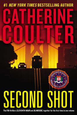 Cover for Second Shot
