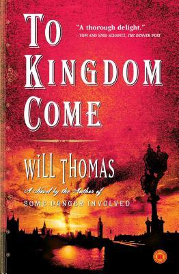 To Kingdom Come Cover