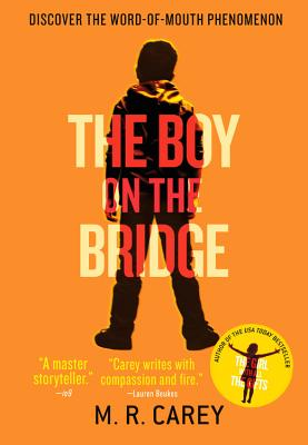 The Boy on the Bridge cover image