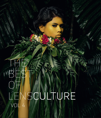 The Best of Lensculture Cover Image