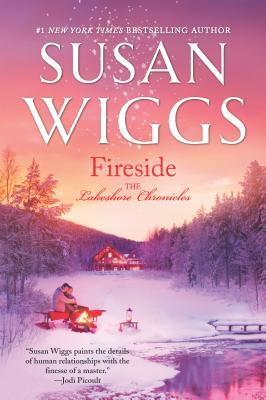 Fireside (Lakeshore Chronicles #5) Cover Image