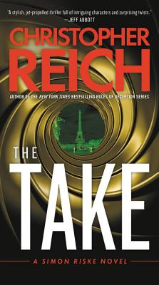 The Take (Simon Riske #1) Cover Image